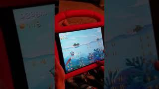 Akash iPad game - SeaStar