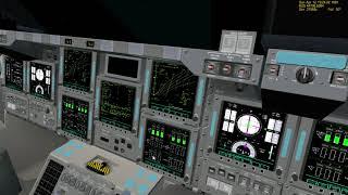 Orbiter 2010 - Columbia Deorbit & Landing (SSU v4.2)