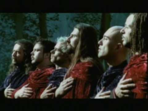 Клип Gregorian - Boulevard of Broken Dreams