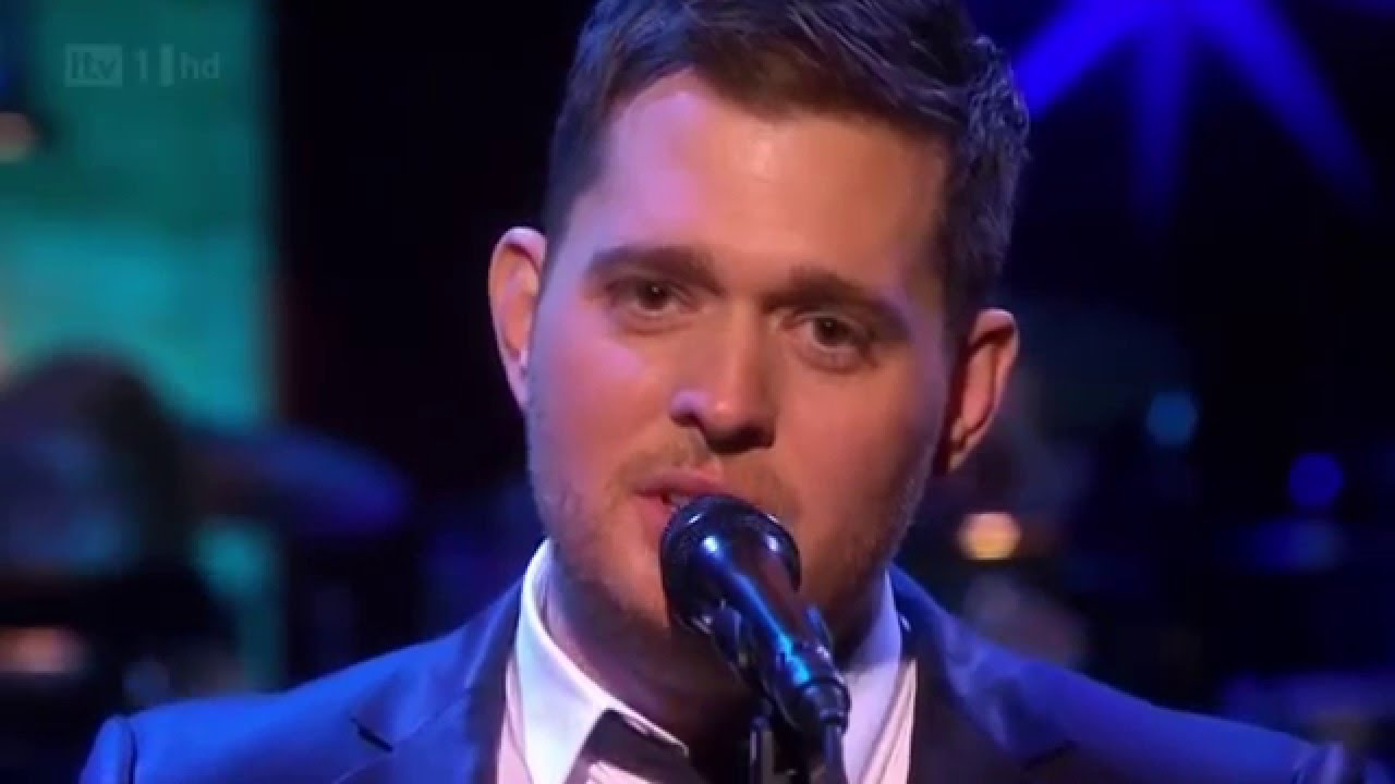 Michael Bublé - I'll Be Home For Christmas - YouTube