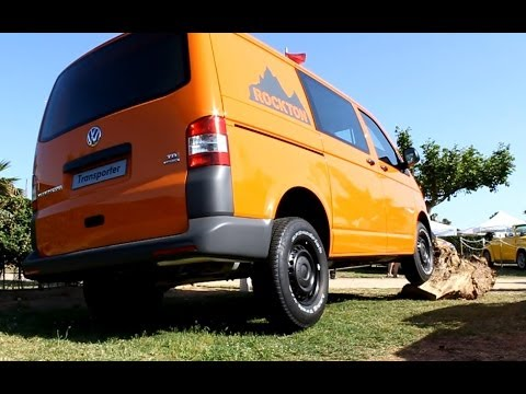 volkswagen t5 transporter rockton 4motion 4x4 diff lock. Black Bedroom Furniture Sets. Home Design Ideas
