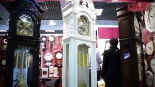 Декор Концепт. Интерьерные часы(Основное направление деятельности компании Decor Concept - оптовая продажа часов российских и европейских бренд..., 2013-01-11T14:48:44.000Z)