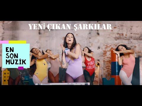 Yeni Çıkan Türkçe Şarkılar (4 AĞUSTOS 2020)