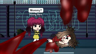 If I was in Creepypasta\/ part 1