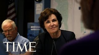 Democrat Jacky Rosen Defeats Republican Dean Heller In Battle For Nevada Senate Seat | TIME