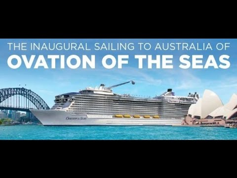 Our Cruise in Review_Ovation of the Seas 2016