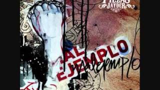 01. Piezas & Jayder - La Escoria del Sur (con Dj Lexmerk) - MAL EJEMPLO (prod. Baghira)