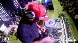 DJ Dauto na Igreja Batista de Mogi - com Cesinha Oliveira