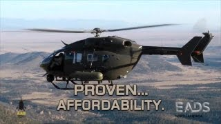 Airbus Group - AAS-72X+ Armed Aerial Scout Helicopter [720p]