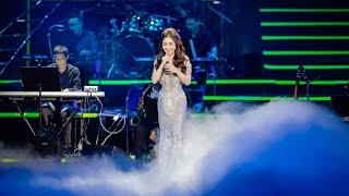 Hương Tràm live DML- MB Bank Concert
