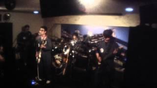 2014年2月23日、静岡県富士市、ROCK THE BOX in YOSHIWARA に参...
