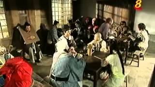 Young Justice Bao Episode 12 Engsub 少年包青天 2