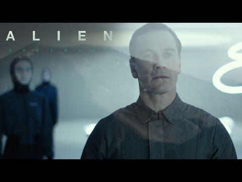 Alien: Covenant | Meet Walter | Official HD 2017