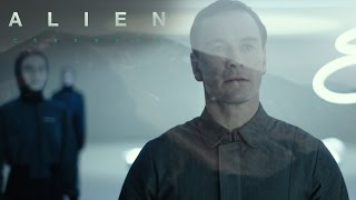 Alien: Covenant | Meet Walter | Official HD 2017