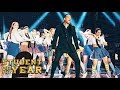 Student Of The Year New Song Will Smith Dances With Tiger Shroff Ananya Panday Amp Tara Sutaria