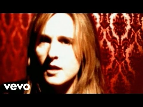 Melissa Etheridge - I Want To Come Over