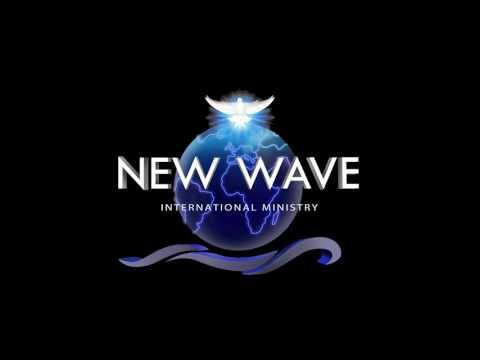 01 New Wave   Hosana Bagi Kau Raja