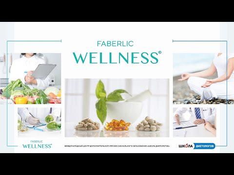 «Полезные свойства травяных сборов Faberlic Wellness»