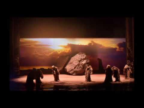 Jèrusalem - Festival Verdi 2017