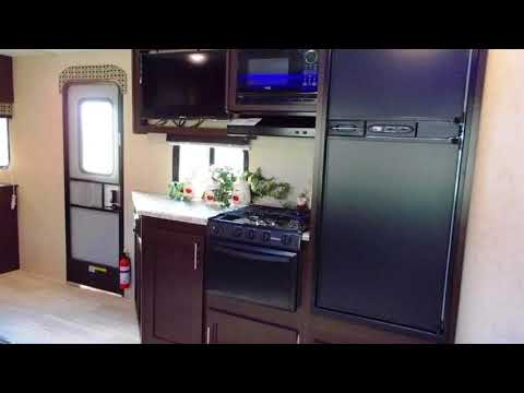 New 2018 KZ RV Sportsmen® LE 282BHLE Trailer For Sale in Athens, Texas