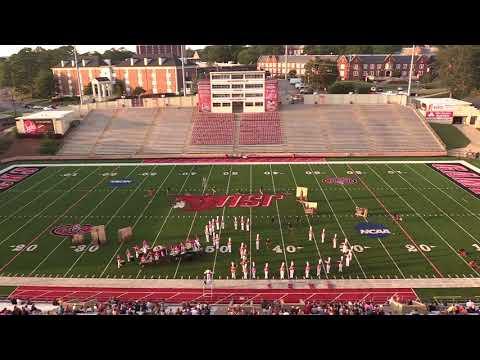 Ohatchee High School (AL) (9/21/2017)