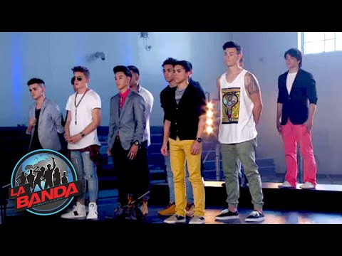 The Fifth Band Is Finally Ready | La Banda Middle Rounds 2015