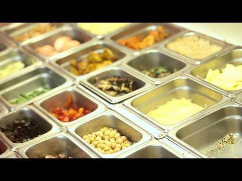 Business For Sale - Organic Salad Sushi Juice Bar