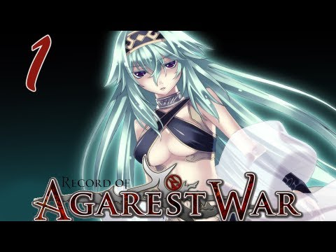 record of agarest war offspring guide