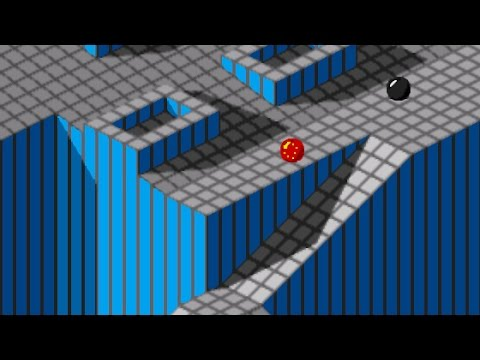 Marble Madness Theme Songs