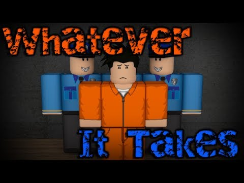 Cover Lagu IMAGINE DRAGONS - WHATEVER IT TAKES [ROBLOX ANIMATED MUSIC VIDEO] STAFABAND