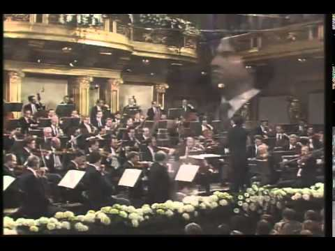 Schubert - Symphony No 8 in B minor, D 759 - Muti