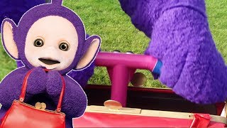 Tinky Winky Magical Purse and More - Series 1, Episodes 16-20 - 2 Hour Compilation!