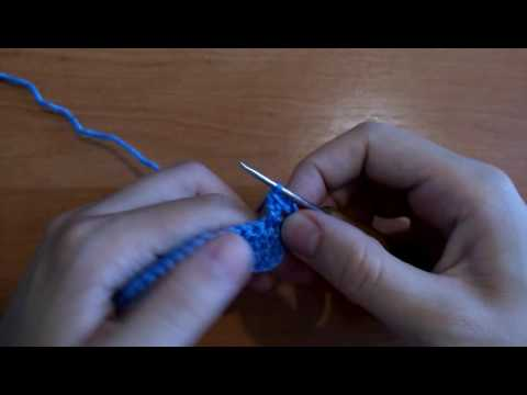 Начинаем вязать – Видео уроки вязания » Уроки вязания крючком