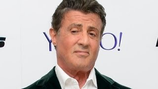 Online Piracy Makes Stallone
