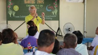 PhilRice Impact: Saemul Undong For Progressive And Sustainable Farmers' Cooperatives