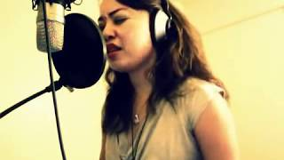 Everytime we touch - Cascada (Slow Cover) - Diane de Mesa