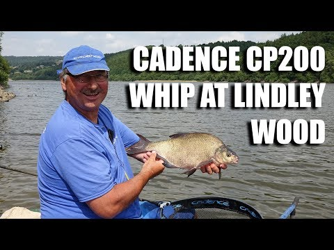 Product Showcase Video - Cadence CP200 9 Metre Whip