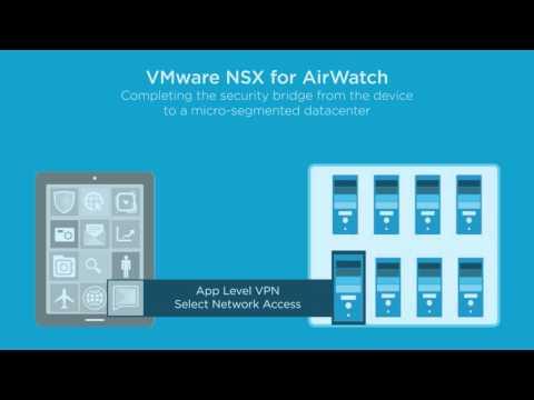 AirWatch 8.3 Delivers a Smarter, More Secure Digital Workspace