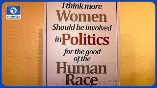 Group Seek More Women Participation In Nigerian Politics