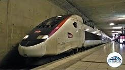Gare de Massy TGV - TGV Atlantique/TGV Océane