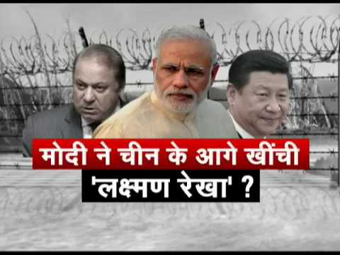 Taal Thok Ke: PM Modi meets Nawaz Sharif at SCO Summit, enquires about his well-being