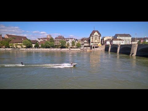 Basel a Dijon