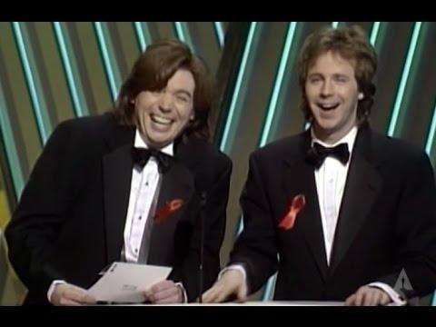 Short Film Winners: 1992 Oscars