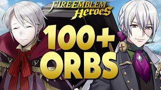 Fire Emblem Heroes | 100+ Orbs For Halloween Henry & Jakob! 🔴LIVE SUMMONING! [Part 77] thumbnail