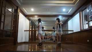 T ara的No 9 by Sandy Mandy