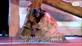 """Revolución"" Jef Music CNDJ 2015"