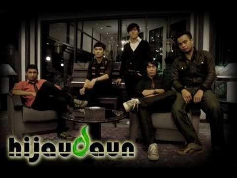 Hijau Daun -  Setiap Detik (with lyric)