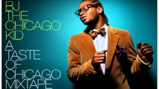 "BJ The Chicago Kid ""Make It Right"""
