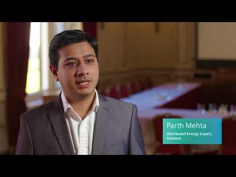 Turning Keele into Europe's biggest Smart Energy Network Demonstrator
