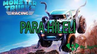 Monster Truck Racing v2.1.0 | PARA HİLELİ - Android